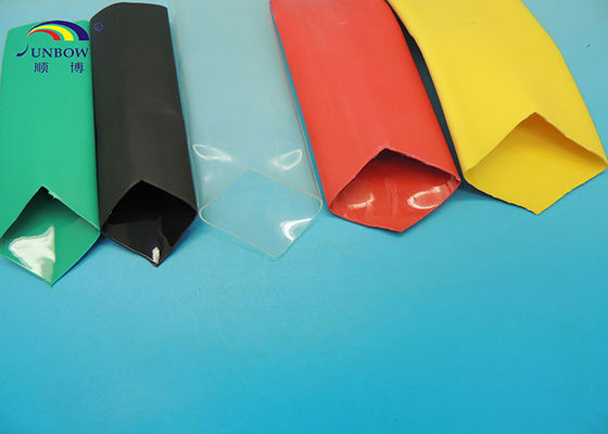 3:1 Adhesive Lined Heat Shrink Tubing for New Energy Automobile Wiring Harness